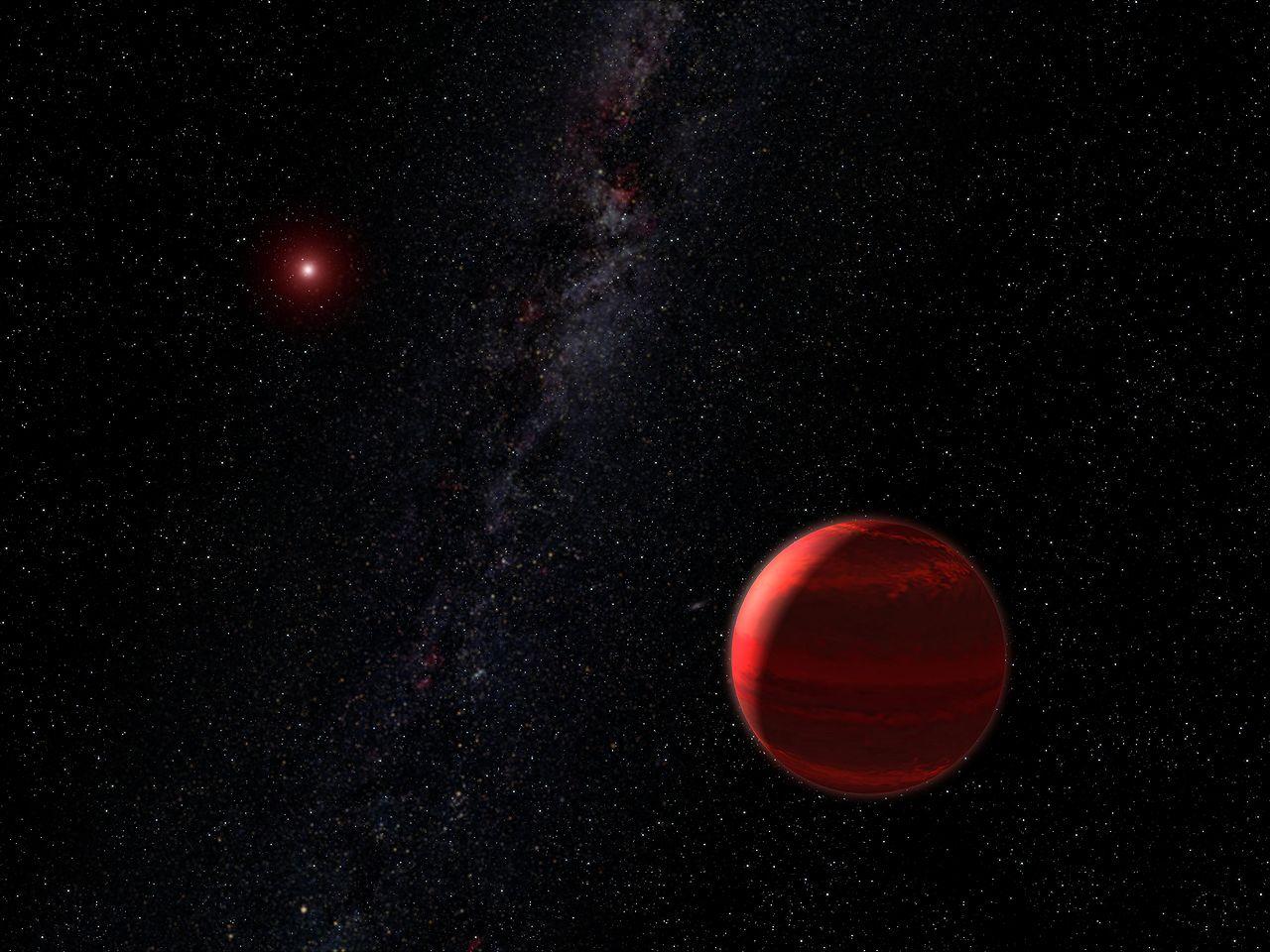 planète tellurique