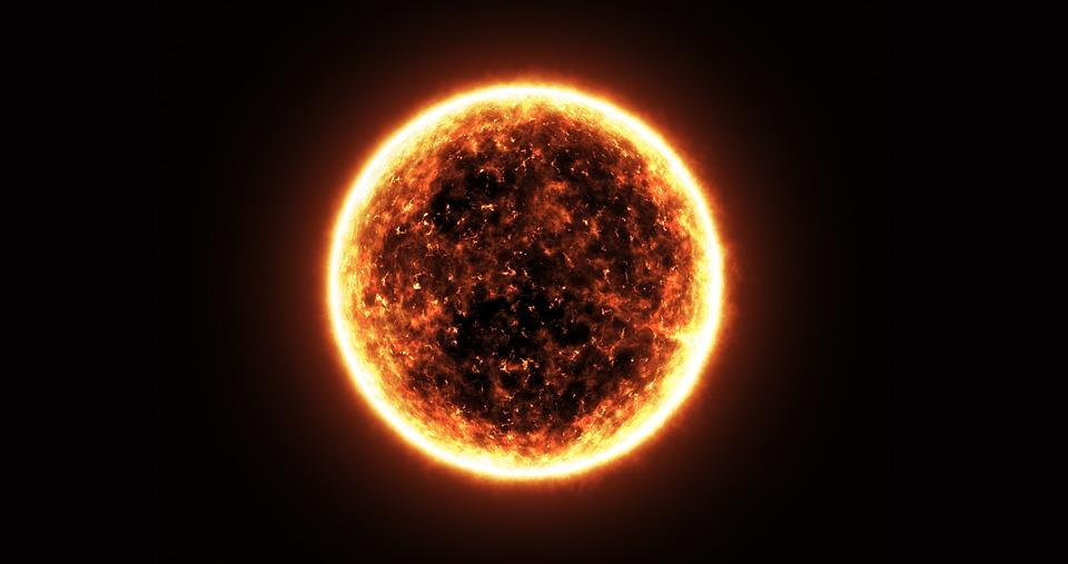 étoile jumelle du soleil