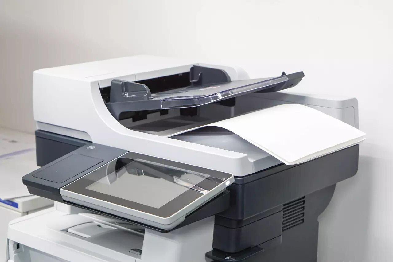 L'évolution de l'imprimante à laser